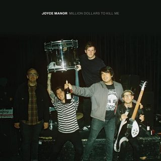 News Added Sep 04, 2018 Torrance, California-based rock band, Joyce Manor are set to release their fifth record, entitled, Million Dollars to Kill Me on September 21st, their third for Epitaph. This album will expand further on their sound that they showed off through their previous record, 2016's Cody. Submitted By Kingdom Leaks Source pitchfork.com […]