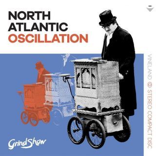 "News Added Sep 22, 2018 Edimburgh trio North Atlantic Oscillation are back with their fourth album, with their organic, unique take on rock electronica that we have learned to appreciate on their previous albums ""Grappling Hooks"" ""Fog Electric"", and ""The Third day"". all published by Kscope label. Submitted By Tommaso Source facebook.com Track list: Added […]"