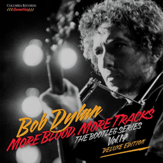 News Added Sep 21, 2018 Bob Dylan – More Blood, More Tracks – The Bootleg Series Vol. 14 to Be Released by Columbia Records/Legacy Recordings on Friday, November 2 Eagerly Anticipated New Chapter in Acclaimed Dylan Bootleg Series Unveils Previously Unreleased Studio Performances from 1974's Mythic Blood on the Tracks Sessions Single Disc / 2LP […]