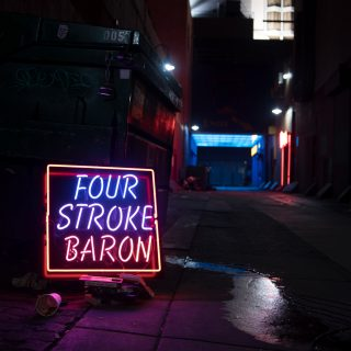 News Added Sep 26, 2018 An energetic blend of new-wave and heavy progressive rock, Four Stroke Baron aspire to bring forth a lively and refreshing new voice. Comprised of three members — Kirk Witt on guitars and vocals, Matt Vallarino on drums, and Keegan Ferrari on bass — the group crafts massive and immersive soundscapes […]