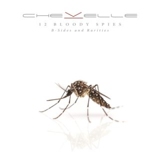 """News Added Sep 27, 2018 CHEVELLE will release an album of rarities, """"12 Bloody Spies"""", on October 26. The band announced the collection by mailing a letter to 12 of its biggest fans. A copy of the letter was later posted to the band's Twitter account. The letter reads in part: """"CHEVELLE is releasing its […]"""