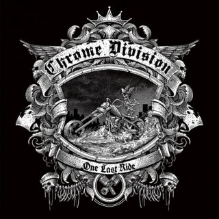 "News Added Sep 28, 2018 CHROME DIVISION — the Norwegian band featuring DIMMU BORGIR frontman Shagrath (a.k.a. Stian Thoresen) on guitar — will release its fifth and final album, ""One Last Ride"", on November 30 via Nuclear Blast. Four years after ""Infernal Rock Eternal"", CHROME DIVISION joins forces again with its first lead singer, Eddie […]"