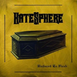 """News Added Sep 24, 2018 Real, in-your-face metal that will for sure make your head bang until the neck snaps. This is Hatesphere. Formed in Denmark by guitarist Peter """"Pepe"""" Hansen in 2000, HateSphere is one of a handful of bands reigniting the flame of '80s speed metal by way of the so-called Scandinavian neo-thrash […]"""