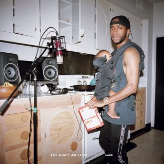"News Added Sep 09, 2018 Rapper 6lack has taken to twitter to announce his newest project release titled, ""East Atlanta Love Letter."" He announced that the album would be releasing on September 14th along with the supposed album cover. With no new music since 2016 and due to recent label disputes, the long awaited album […]"