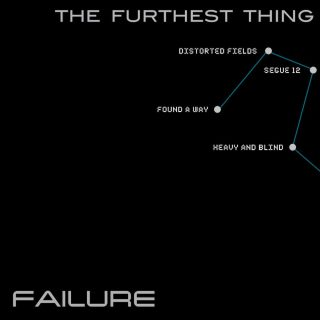 News Added Sep 16, 2018 That's right folks… We are one step closer to Failure's 5th LP! Being the third EP in a series of four, 'The Furthest Thing' follows both 'In The Future', & 'Your Body Will Be', two other EPs that will also be released on the new full length album. The new […]