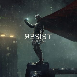 News Added Sep 13, 2018 Within Temptation will release their 7th studio album Resist on December 14, It's the bands first release through Spinefarm Records. Dutch symphonic metal supremos Within Temptation are returning with their seventh album this winter following months of turmoil and uncertainty within the band. Here's what vocalist Sharon Den Adel has […]