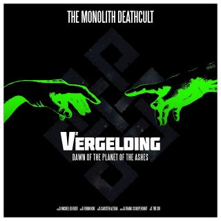 """News Added Sep 11, 2018 The sequel to last year's """"V1 - Versvs"""", The Monolith Deathcult returns with their sequel and middle installment of the V-trilogy on November 30th. These albums detail a sci-fi concept about Nazi super weapons at the end of the Second World War. Combining elements of their past work with some […]"""