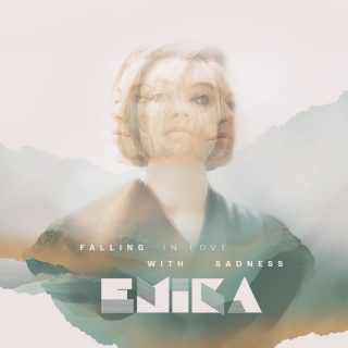 "News Added Sep 23, 2018 Emika will release her next album, Falling In Love With Sadness, this October. The album also sees Jolly considering her personal history. ""I feel there was some kind of sadness that was passed down to me through generations in my family, particularly the women,"" Emika writes, ""I didn't necessarily feel […]"