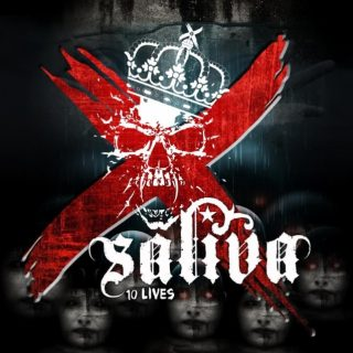 News Added Sep 13, 2018 10 Lives is the upcoming tenth studio album by American rock band Saliva. The album is scheduled to be released on October 19, 2018, via Megaforce Records. The album is the band's first release since the departures of bass player Brad Stewart and long-time drummer Paul Crosby, the latter being […]