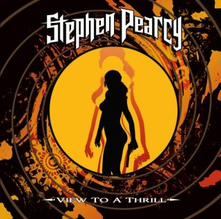 News Added Sep 13, 2018 View to a Thrill is the upcoming fifth solo studio album by American heavy metal singer Stephen Pearcy, frontman of Ratt. The album is the follow-up to Pearcy's 2017 release Smash. The album is scheduled to be released on November 9, 2018, via Frontiers Music Srl. Pearcy will be joined […]