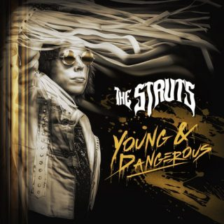 "News Added Sep 15, 2018 UK glam rock band The Struts have been talking about their new untitled album for months. Now, the rockers are ready to unveil their new record. Young & Dangerous comes out October 26 via Polydor Records. ""Finally we can reveal our second album, Young & Dangerous,"" frontman Luke Spiller said […]"