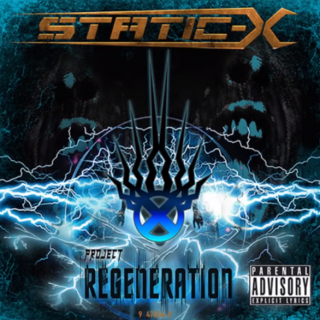 "News Added Oct 23, 2018 STATIC-X will release a new album called ""Project Regeneration"" in 2019, featuring the last recordings of the band's late frontman Wayne Static. Also appearing on the disc, which will feature more than a dozen newly recorded, previously unreleased STATIC-X songs, will be the rest of the group's original lineup — […]"