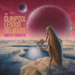 News Added Oct 24, 2018 The Claypool Lennon Delirium is the duo of Les Claypool (of Primus) and Sean Lennon. This is the sophomore effort by these two interesting artists. The new LP is titled South Of Reality and will be released by ATO Records. It is scheduled to be released to the world on […]