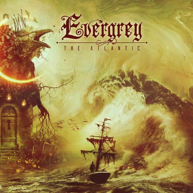 Evergrey : The Atlantic
