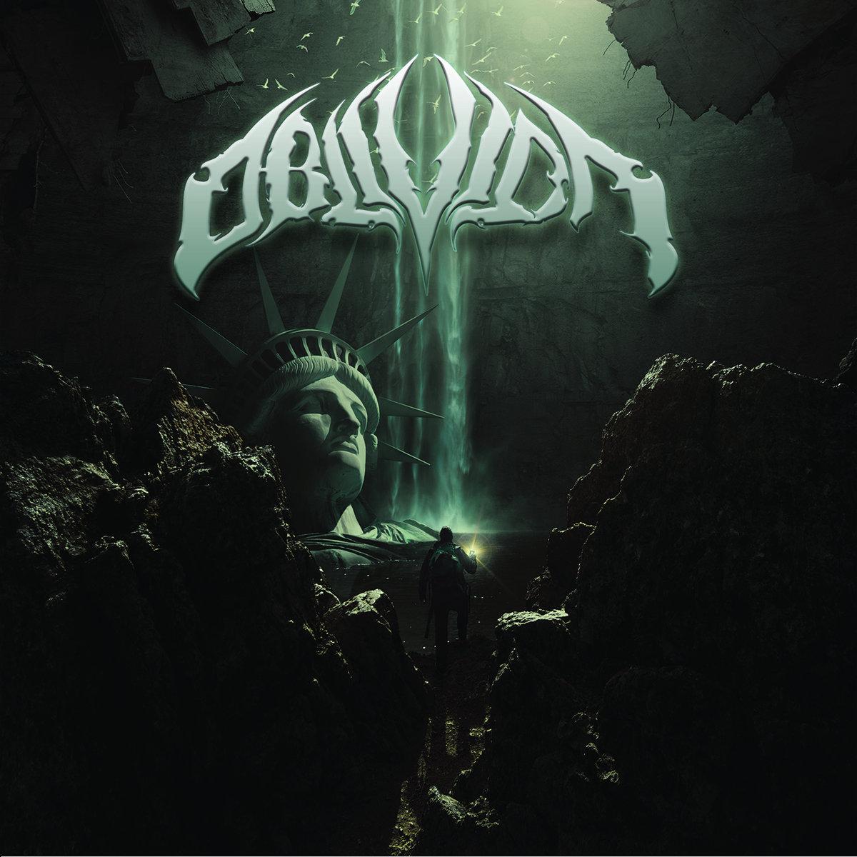 Oblivion : Oblivion