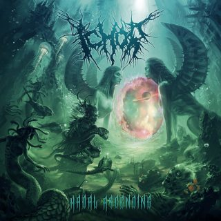 News Added Oct 31, 2018 The album contains 10 songs of pure deep sea madness. The album links thematically to the bands' albums 'Benthic Horizon' and 'Depths'. The fictional story of a devastated and hate-filled deep-sea world full of creatures and mystical beings continues: Human warriors reached the hadal-level in the deep sea and fight […]