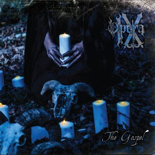 News Added Oct 08, 2018 Occult pagan black metal legends Opera IX have revealed the cover artwork and tracklisting for their upcoming seventh full-length album, The Gospel, out via Dusktone in 2018. The much-anticipated new opus from the Italian masters is currently being recorded at both Music Ink and Occultum Studios, and produced by Ossian […]