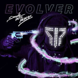 """News Added Oct 11, 2018 The Swedish band Smash Into Pieces has released their new and fourth studio album """"Evolver"""" with a fresh, powerful, original sound.The sound of this album is very lively, energetic and with many touches within its alternative rock / metal style, from pop to other electronic elements. The Album has released […]"""