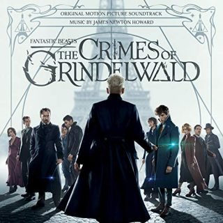 News Added Oct 29, 2018 The soundtrack to 'Fantastic Beasts: The Crimes of Grindelwald' contains the music from the film – the second instalment in J.K. Rowling's prequel series to Harry Potter. The Grammy-winning musician James Newton Howard is once again in the composer's chair, after having scored the first film in the series. Howard […]