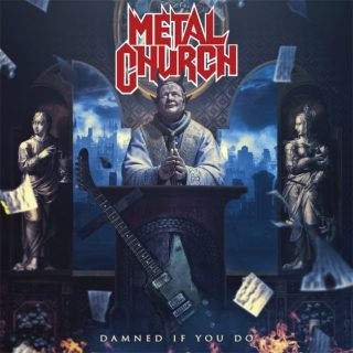 """News Added Oct 06, 2018 Following the return of singer Miker Howe and their reunion record """"XI"""" in 2016, Metal Church are back with another installment of their classic American heavy metal. This time around, long time drummer Jeff Plate has been replaced by W.A.S.P.'s Stet Howland but the rest of the lineup remains the […]"""