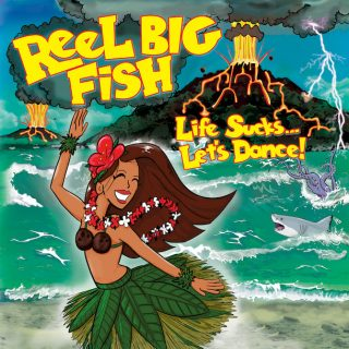 News Added Oct 14, 2018 This winter, Reel Big Fish return with their first full length album in six years (The last one being 2012 'Candy Coated Fury'). Work began on this album in early Januray with engineer David Irish. The inspiration for this album comes from both frontman Aaron Barrett's recent betrothal as well […]