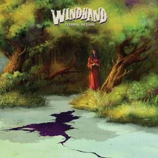 "News Added Oct 04, 2018 Critically acclaimed doom metal band Windhand have unveiled details of their upcoming album, Eternal Return, along with a video for the disc's first single, ""Grey Garden"". The Richmond, Virginia, act's fourth album will arrive October 5th via Relapse Records. A press release describes Eternal Return as ""a complete life-to-death journey. […]"