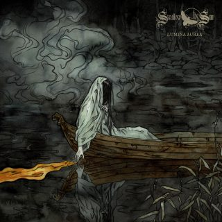 "News Added Nov 13, 2018 Finnish melancholy death-doom metal masters SWALLOW THE SUN will release their new album, ""When A Shadow Is Forced Into The Light"", on January 25, 2019 through Century Media Records. Only one month earlier, on December 21, they will release a standalone 14-minute epic single track called ""Lumina Aurea"", both digitally […]"