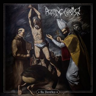 News Added Nov 17, 2018 Athens, Greece-based extreme metal group Rotting Christ issue 13th full-length studio album The Heretics on February 15th, 2019 through Season Of Mist. The outing was recorded at Pentagram Studios in Athens and produced by frontman Sakis Tolis, while mixing and mastering duties fell to Jens Borgen at Fascination Street in […]