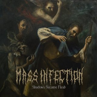 News Added Nov 09, 2018 It's been four years since Mass Infection last released an album, the thundering, grinding brutality of For I Am Genocide. Now they have pushed on further into the black, over the edge of extremity into a world of twilight brutality. Everything about Shadows Became Flesh shines with a new arcane […]