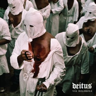 "News Added Nov 14, 2018 Hailing from UK, DEITUS return on I, Voidhanger Records with their sophomore work, ""Via Dolorosa"", a brilliant and worthy successor to their 2016's debut, ""Acta Non Verba"". The new album features five hymns of adversarial sonic terror dedicated to the heinous nature within man, and it's exactly the record that […]"