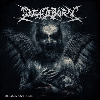 "News Added Nov 27, 2018 Six years have passed since ""Mayhem Maniac Machine"" was released, but the sounds of the shots fired out of this very effective, Technical Death Metal weapon are still reverberating in the ear. Now, the Southern Germans prepare their next gunfire: ""Dogma Anti God"". The band recorded the nine tracks together […]"