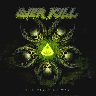 "News Added Nov 28, 2018 New Jersey thrash metal veterans OVERKILL will release their 19th studio album, ""The Wings Of War"", on February 22, 2019 via Nuclear Blast. The disc was recorded at Gear Recording Studio in New Jersey, SKH Studio in Florida and Jrod Productions with engineering handled by bassist D.D. Verni and guitarist […]"