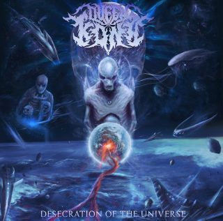 "News Added Nov 19, 2018 QUEEN KONA is a progressive death metal band based in New York. The band is set to release their debut EP ""Desecration of the Universe"" on November 23rd, 2018. This chronological and often climactic theme is based on an alien invasion tale, where each track moves the listener further and […]"
