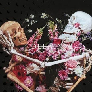 News Added Dec 13, 2018 Delain has announced their upcoming EP and live record, Hunter's Moon, set to be released on February 22nd, 2019. In fall of 2018, they had two special live shows in in the Netherlands and Germany in celebration of this upcoming release and premiered two of their new songs to their […]
