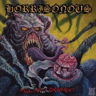 News Added Dec 21, 2018 If you like your Death Metal bloody and ravenous, you to hear the new release from Horrisonous. Memento Mori will be releasing their debut CD A Culinary Cacophony on Jan. 21st. Keep an eye out for A Culinary Cacophony, and right now you can hit play and let the murderous […]