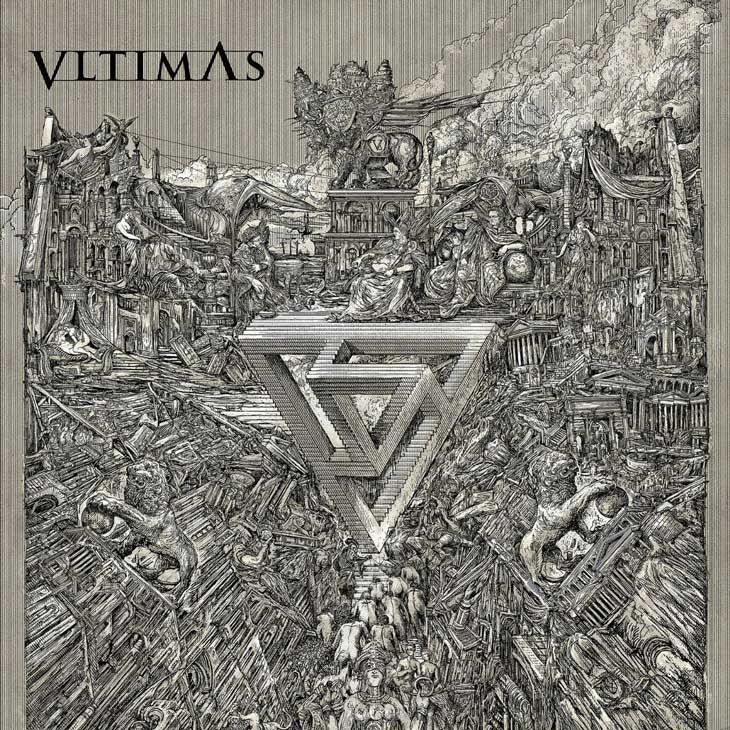 Vltimas : Something Wicked Marches In
