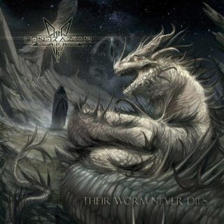 Contrarian – Their Worm Never Dies (2019) LEAK ALBUM