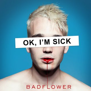 """News Added Dec 26, 2018 OK, I'm Sick is the upcoming debut album from Badflower. It is scheduled for a February 22, 2019 release via Big Machine Records. The release will feature the band's breakthrough single """"Ghost"""", which peaked at #2 on the Mainstream Rock Songs Chart. The album's release is also preceded by the […]"""