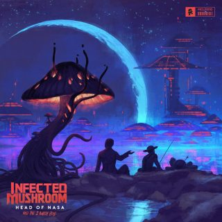 News Added Dec 11, 2018 Infected Mushroom's twelfth album - their first under Monstercat, the indie EDM label from Vancouver, Canada - drops just in time to make the 'best of 2018' lists. While Monstercat has already released most of the songs from this album as singles in the past few months, this remains the […]