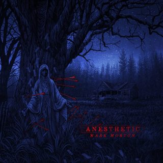 "News Added Dec 14, 2018 LAMB OF GOD guitarist Mark Morton will release a solo album titled ""Anesthetic"" in 2019. The disc will feature guest appearances by a number of musicians, including late LINKIN PARK frontman Chester Bennington, LAMB OF GOD singer Randy Blythe and ARCH ENEMY frontwoman Alissa White-Gluz. The first single from ""Anesthetic"", […]"