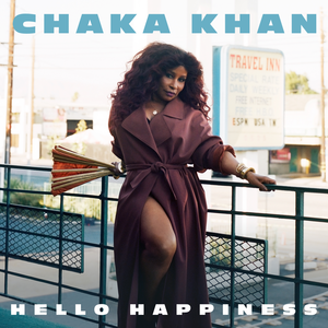 """News Added Jan 28, 2019 """"Hello Happiness"""" is first new Chaka Khan album in 12 years. Chaka's previous album was 2007's """"Funk This"""". New record is said to be inspired by events from Chaka's personal life like death of her friend Prince and rehab experience. Both singles - """"Like Sugar"""" and """"Hello Happiness"""" - are […]"""
