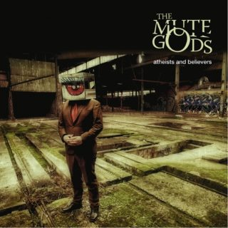 "News Added Jan 07, 2019 THE MUTE GODS, featuring Nick Beggs (STEVEN WILSON, STEVE HACKETT), Roger King (STEVE HACKETT) and Marco Minnemann (THE ARISTOCRATS, THE SEA WITHIN), will release its third studio album, ""Atheists And Believers"", on March 22. Arriving just over two years after its predecessor, ""Tardigrades Will Inherit The Earth"", ""Atheists And Believers"" […]"