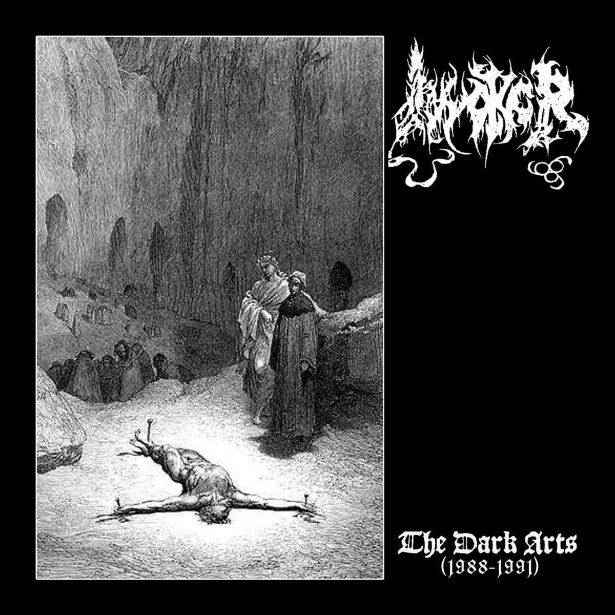 Invoker : The Dark Acts (1988-1991)