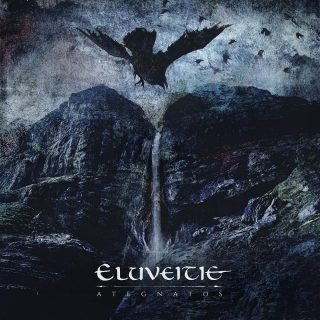 "News Added Jan 17, 2019 Swiss folk metallers ELUVEITIE will release their new album, ""Ategnatos"", on April 5 via Nuclear Blast. On an LP both mystical and philosophical, ELUVEITIE propels mythology, pagan belief and spirituality into our modern world. ""This one almost became something like a socio-critical uncovering work,"" says leader Christian ""Chrigel"" Glanzmann, ""some […]"