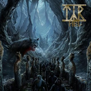 "News Added Jan 10, 2019 On March 8, Faroese folk metal band TÝR will release its eighth full-length, ""Hel"", via Metal Blade Records. ""Hel"" is a collection of ruthlessly melodic and irresistibly compelling progressive folk metal that will immediately resonate with any who have followed the group at any point over the two decades of […]"