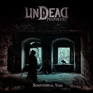 News Added Jan 29, 2019 The Death Metal band UNDEAD PROPHECIES (France) will release their new album 'Sempiternal Void' (CD) on March 22, 2019 via LISTENABLE Records. Old school Death Metallers have reminded us how relevant the genre still means today in opposition with insanely sophisticated over technical death metal that has kindly poured in […]