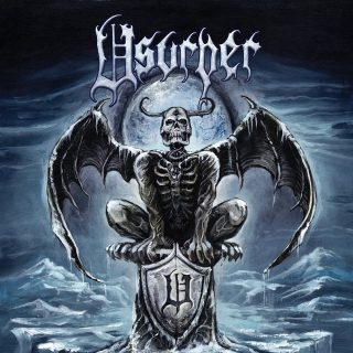 """News Added Jan 11, 2019 The band commented about the upcoming album: """"After a 14-year hiatus, Usurper are proud to return with our sixth full length album entitled, Lords Of the Permafrost. Back when we formed in 1993, we had the goal to create heavy, memorable songs with the anthemic quality of traditional heavy metal, […]"""