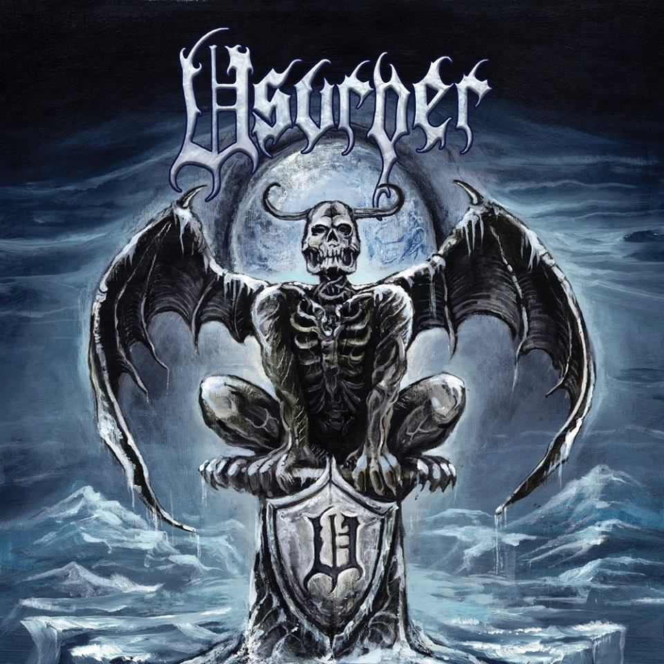 Usurper : Lords Of The Permafrost