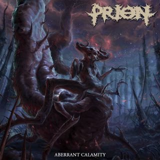 News Added Jan 11, 2019 Erupting from the warped heart of chaos they come; a roaring, screaming, slithering mass of nightmares. Prion are back, with their most formidable work to date 'Aberrant Calamity'. The sound of massive, irreparable damage, a sonic vision of a brutalized reality. This fourth full length album from the diseased Argentinean […]