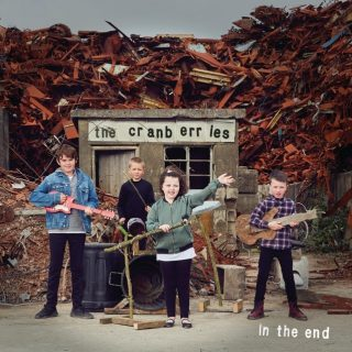 """News Added Jan 15, 2019 Thirty years after forming in Limerick (initially as The Cranberry Saw Us) THE CRANBERRIES are set to release their eighth and final album, """"In The End"""", on April 26. With Stephen Street once again taking producer duties, the 11-track record brings a remarkable career to a fitting and powerful closure. […]"""